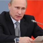 «Известия»: Владимир Путин в ежегодном послании расскажет, будет ли изменена Конституция