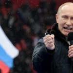 Россия и Путин совершили одну из выгоднейших сделок за все постсоветские годы