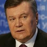 Янукович потребовал привлечь к ответственности готовивших текст соглашения с ЕС