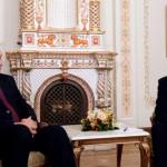 Россия – Украина, 17 декабря: прорыв в будущее