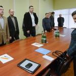 Банка варенья & корзина печенья: США продолжают не вмешиваться во внутренние дела Украины