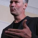 В заявлении Ройзмана о выделении Екатеринбурга в субъект Федерации усматриваются элементы сепаратизма