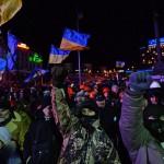 Лидер украинской оппозиции: Мы не будем выполнять условия амнистии и освобождать захваченные здания