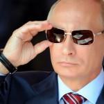 «Неизвестный Путин». Документальный фильм (5 серий)
