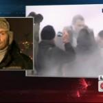 Кличко в интервью CNN рассказал про десятерых погибших на Евромайдане