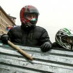 СМИ: в Виннице митингующие захватили здание областной администрации