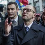 Оппозиция находится в шоке от предложений Януковича
