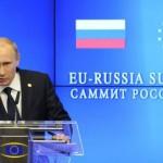 Как Путин «сдал» Украину