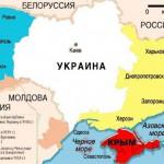 Западные соседи Украины готовятся делить её территорию
