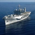 Тягнибок поблагодарил американского посла за 600 американских «морских котиков» в Чёрном море