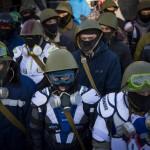 «Правый сектор» хочет вернуть Украине ряд польских земель