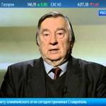 Александр Проханов: страх и ненависть на майдане