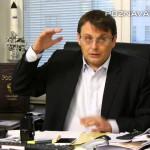 Беседа с депутатом Государственной думы Евгением Фёдоровым 9 января 2014