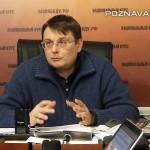 Беседа с Е.А. Фёдоровым 25 декабря 2013