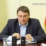 Беседа с Е.А. Фёдоровым о Послании Президента РФ