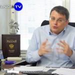 Беседа с Е.А. Фёдоровым от 31 октября 2013