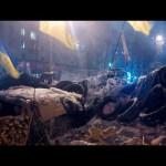 Депутат Верховной Рады Олег Царев о возможных сценариях развития Майдана, заказчиках и исполнителях