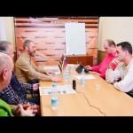 Дискуссионный клуб НОД-ТВ: Копное право. Прошлое и настоящее
