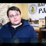 Евгений Федоров о помиловании Ходорковского и ситуации на Украине
