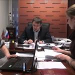 Евгений Фёдоров — ответы на актуальные вопросы (09.12.2013)
