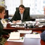 Евгений Фёдоров — ответы на вопросы (14.01.2013)