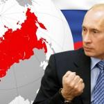 Геополитика Путина