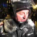 Интервью с полковником внутренних войск МВД Украины