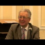 Катасонов 20 декабря 2013, заседание Русского экономического общества им. С.Ф. Шарапова
