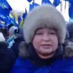 Мнение киевлян о майдане