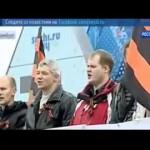 Москва-Екатеринбург, Митинг НОД на канале Вести 24. 21 сентября 2013…