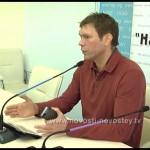 Олег Царев: Из Украины делают Югославию.Прессконференция 24.01.14