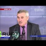 Парламент Украины отменил принятые 16 января «антипротестные» законы