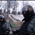 Репортаж из Киева 26.01.14