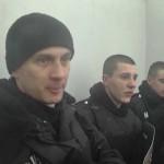 Штурм боевиками обладминистрации Винницы (Западная Украина). Прямая речь «Беркута»