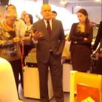 Выступление Дмитрия Киселева перед коллективом журналистов агенства РИА «Новости»