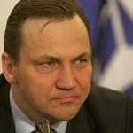 Главища МИД Польши призвал украинскую оппозицию освободить правительственные здания