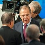 Лавров: отношения между РФ и ЕС приблизились к «моменту истины»