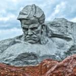 Хамло из CNN назвала памятник защитникам Брестской крепости «уродливым»