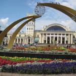 В Харькове соберутся антинатовские НПО Украины, Сербии, Черногории, Болгарии и России
