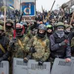 Эксперт: Оппозиция не контролирует ситуацию в Киеве