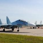 Спецстрой приступил к восстановлению аэродромов Восточного военного округа