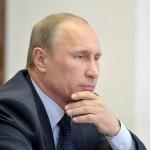 О чем молчит Путин. У России есть причины держать паузу, воздерживаясь от резких заявлений по Украине