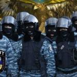 На Украине подписан приказ о ликвидации спецподразделения «Беркут»