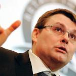Депутат Федоров подготовил новую редакцию законопроекта о СМИ-«иностранных агентах»