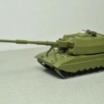 Начато производство САУ 2С35 «Коалиция-СВ»
