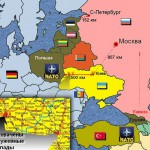 В Польше сконцентрированы колоссальные силы НАТО
