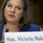 Как решается судьба Украины: телефонный разговор Виктории Нуланд с послом США «просочился» в Интернет