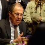 Сергей Лавров: Заявления о том, что борьба с терроризмом возможна только с уходом Асада — поддержка терроризма