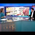 Евгений Федоров — интервью телеканалу «Россия 24» 03.02.2014