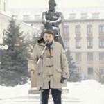 Выступление Евгения Федорова в День Защитника Отечества в Нижнем Новгороде